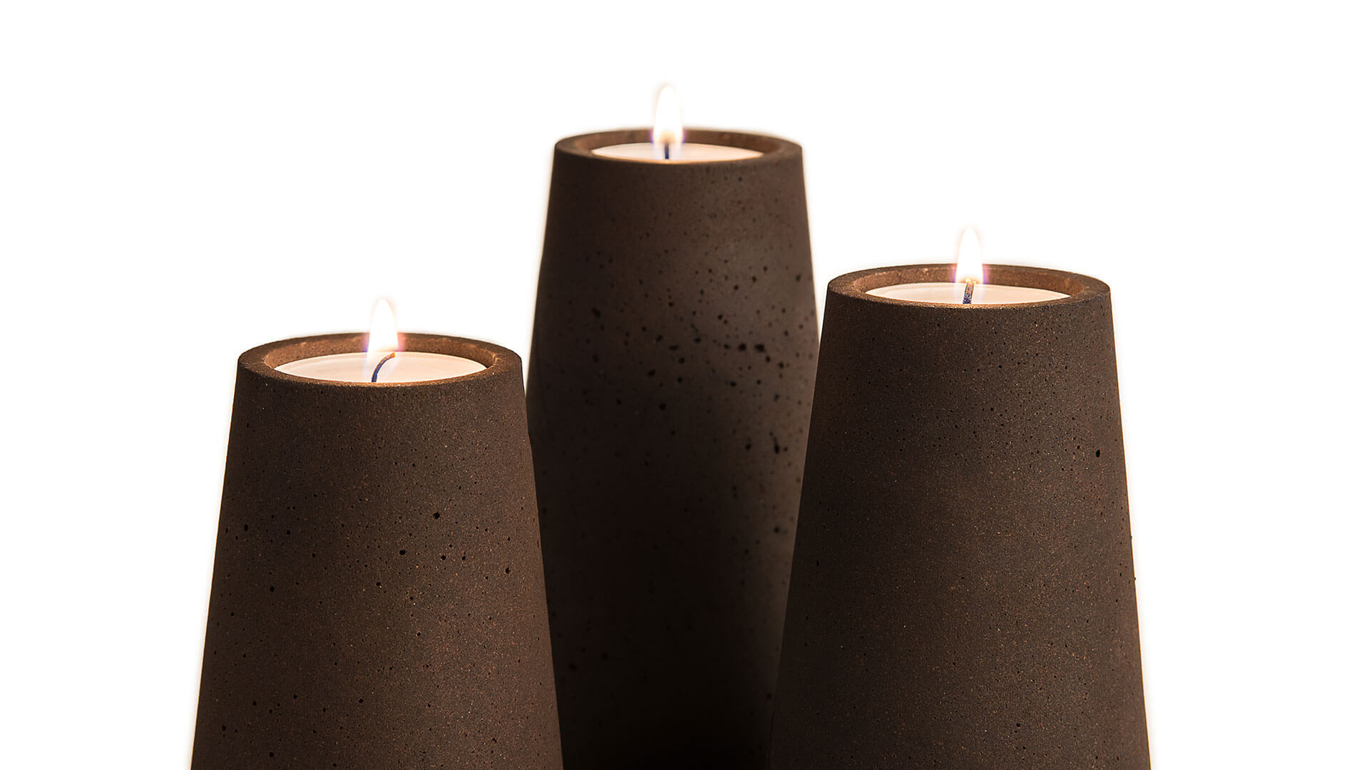 Ayane decaf soporte para vela regalos dise o original - Soportes para velas ...